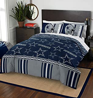 The Northwest Company NFL Dallas Cowboys Full Bed in a Bag Complete Bedding Set #229147704