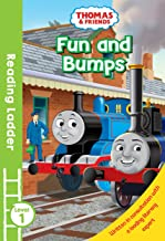 Thomas and Friends: Fun and Bumps (Reading Ladder Level 1)