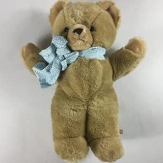 Eden Toys Plush Bear Vintage Large 20