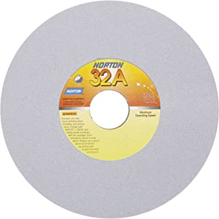 1//2 CRATEX Rubberized Silicon Carbide Abrasive Wheel Large Straight Wheels Fine Mfr # 3//4 ARBOR HOLE 612F Diameter 6 THICKNESS