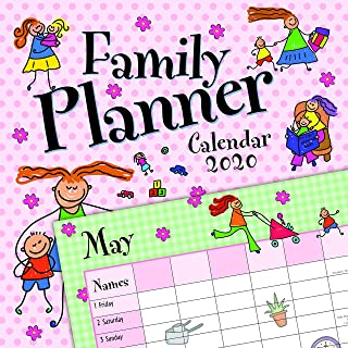 Best family wall planner Reviews