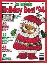 Good Housekeeping Magazine Holiday Best '94