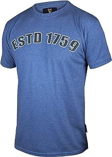 Guinness Navy Heathered EST 1759 T-Shirt