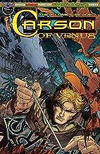 Carson of Venus: The Flames Beyond #1 (ERB Universe Carson of Venus)