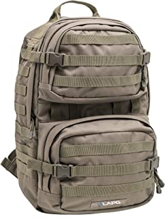 LA Police Gear 3 Day Tactical Backpack for Hunting, Military, Camping, Hiking, and Survival 2.0