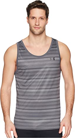 UA Printed Tech Tank Top