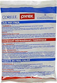 Pyrex Portable Hot & Cold Pack Combo - Small