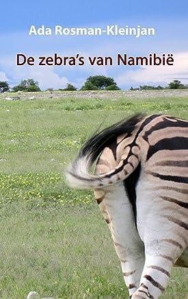 De zebra's van Namibië (Kleintje Wombat. Verre bestemmingen dichtbij Book 6)