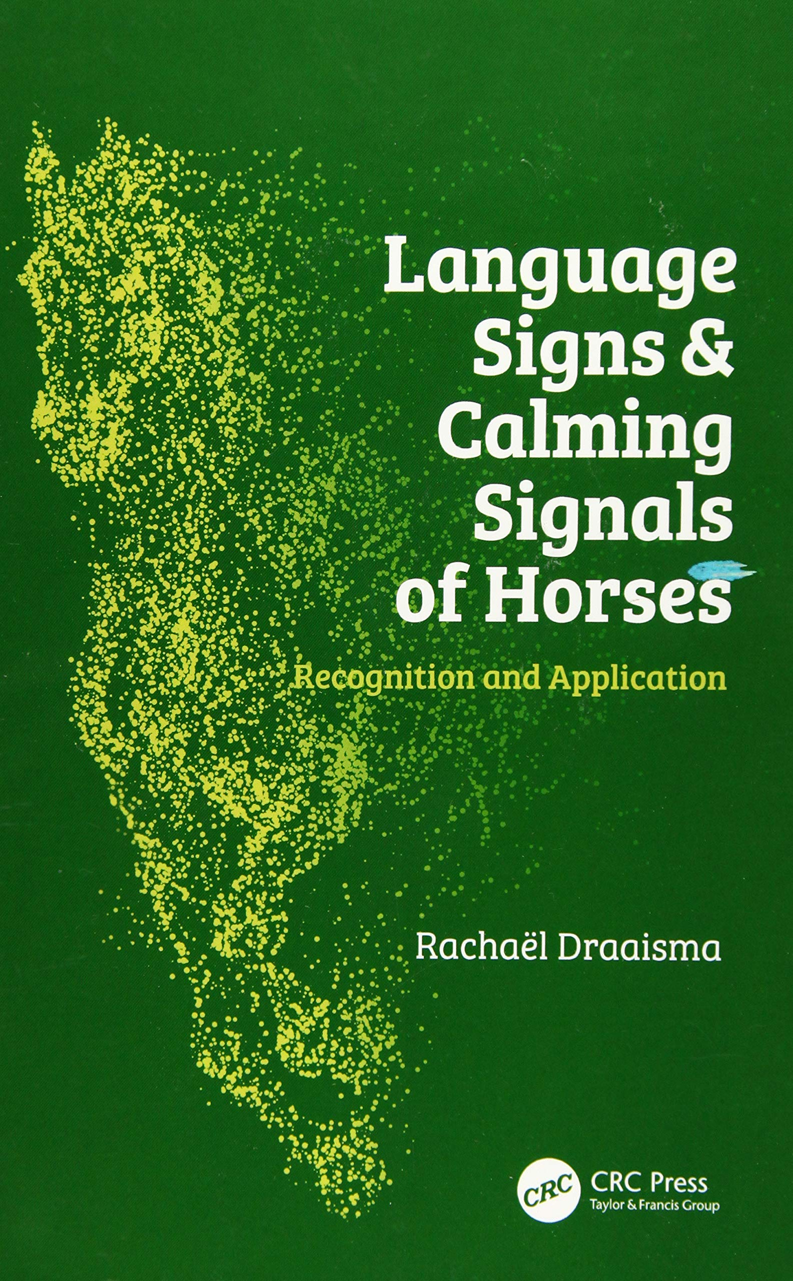 Image OfLanguage Signs And Calming Signals Of Horses: Recognition And Application