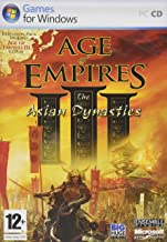 Age of Empires III: The Asian Dynasties Expansion