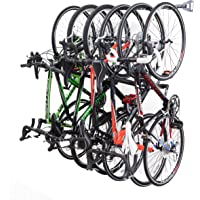 Monkey Bars Bike Storage Racks Stores Up To 6 Bikes