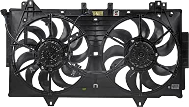 Dorman 621-402 Dual Fan Assembly Without Controller