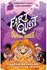 Fart Quest: The Dragon's Dookie Kindle Edition