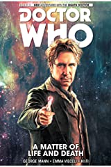 Doctor Who: The Eighth Doctor Vol. 1 Kindle Edition