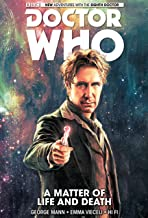 Doctor Who: The Eighth Doctor Vol. 1
