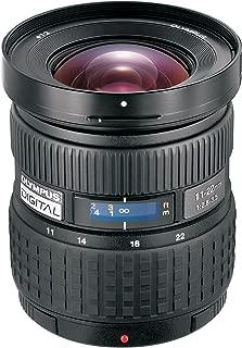 Olympus 11-22mm f/2.8-3.5 Zuiko Zoom Lens for 4/3 Cameras