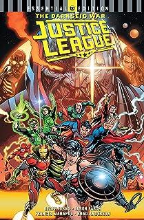 Justice League: The Darkseid War: (DC Essential Edition) (En