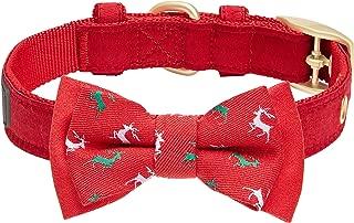 Blueberry Pet 8 Patterns Christmas Festival Dog Collars or Dog Leash