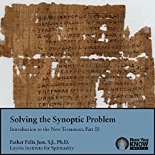 Solving the Synoptic Problem