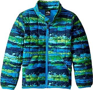 [ノースフェイス] The North Face Kids ボーイズ ThermoBall Full Zip Jacket ジャケット [並行輸入品]