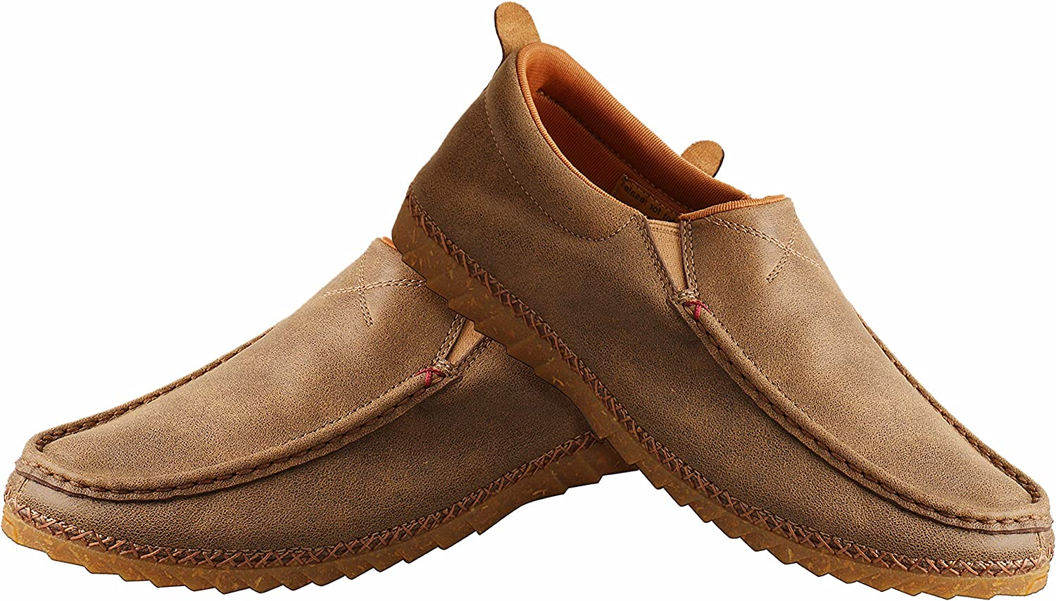 Twisted X Men's Slip-On Austin Mall Zero-X Bomber High material Handcrafted Loafer -