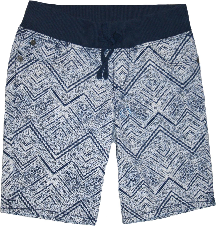 Details about  /Women/'s Juniors Arizona Shorts Bermuda Darkest Sky Blue Size 24 Plus  NEW