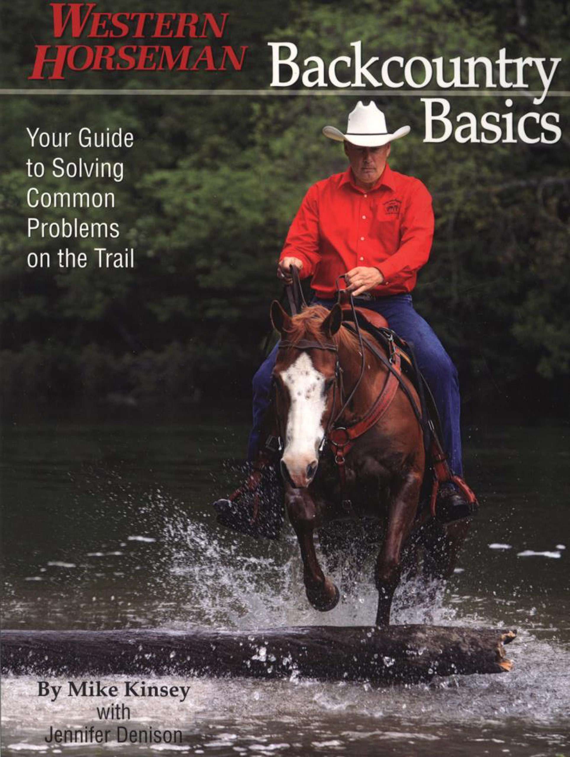 Image OfBackcountry Basics: Your Guide To Solving Problems On The Trail