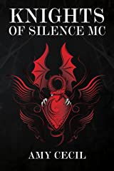 Knights of Silence MC: Books I and II Kindle Edition