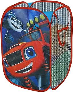 Nickelodeon Blaze & The Monster Machines Pop Up Hamper