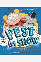 Pest In Show Kindle Edition