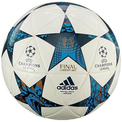 Ballon De Foot Adidas Amazon Fr
