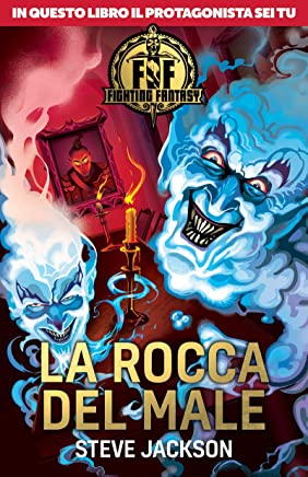 Fighting Fantasy - La rocca del male