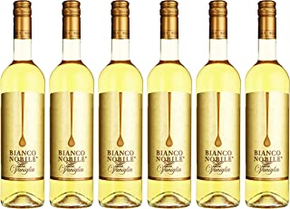 Bianco Nobile alle Vaniglia Süß 6 x 0.75 l