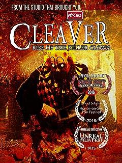 Cleaver : Rise of the Killer Clown