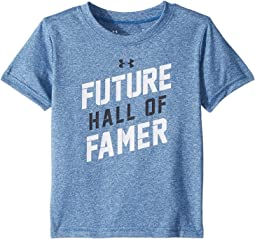 Under Armour Kids - Future Hall of Famer Short Sleeve Tee (Toddler)