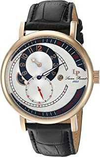 [ルシアン・ピカール]Lucien Piccard 腕時計 15157-RG-02S メンズ [並行輸入品]