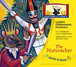 Best maestro classics nutcracker Reviews