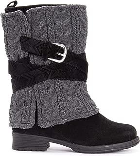 Women's Nikita Boots Mid Calf
