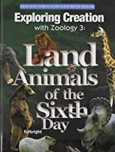 land animals apologia