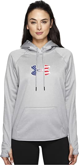 Under Armour - UA BFL Icon Hoodie