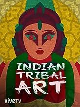 Indian Tribal Art