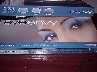 Color On Eye Envy Rhapsody in Grey Kit