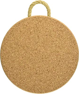 バイキング 鍋敷き ハンドルトリベット 25.5cm 1283