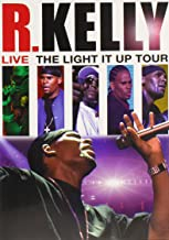 R. Kelly: Live - Light It Up Tour