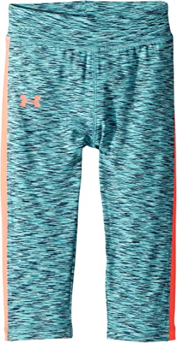 Under Armour Kids Twist Capris (Toddler)