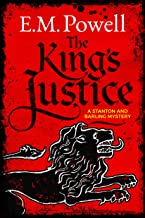 The King's Justice (A Stanton and Barling Mystery Book 1)