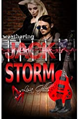 Weathering Jack Storm: A Storm Rock Star Romance (Silver Strings Series G-String Set Book 2) Kindle Edition