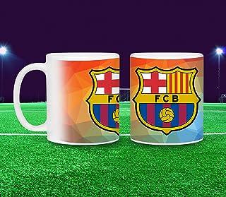 Vista FC Barcelona Football Club Printed Mug- 11oz Ceramic Coffee Mug