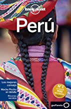 Lonely Planet Peru (Travel Guide) (Spanish Edition)