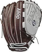 Wilson Aura Fastpitch Glove Series